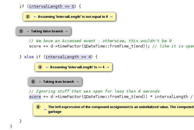 Using Clang's static analyzer to analyze your project | Ivan