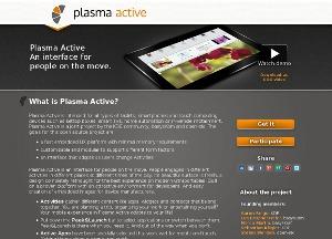 Plasma Active
